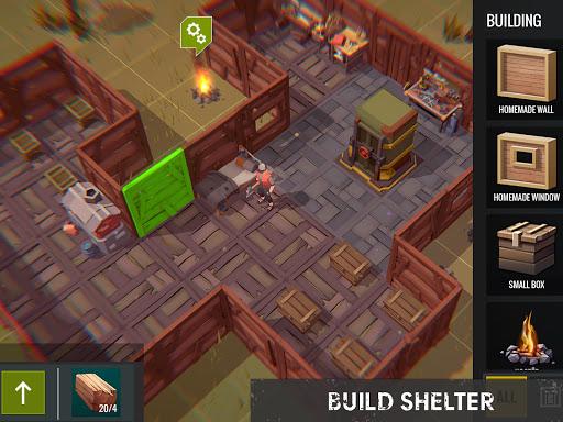 No Way To Die: Survival 1.7.2 screenshots 7
