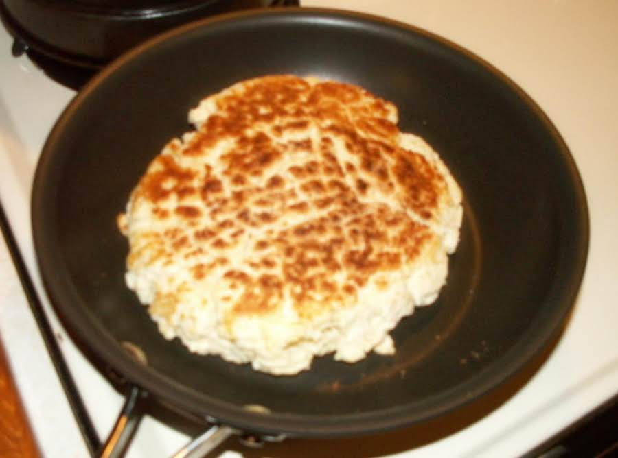 Biscuits From The Frying Pan It S Quick Time Recipe Just