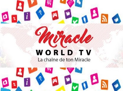 MIRACLE TV + - náhled