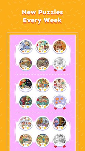 Hidden Pictures Puzzles u2013 Family Spot-it Fun! 1.1.15 screenshots 4