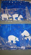 Photo: First Class - Polar Bears