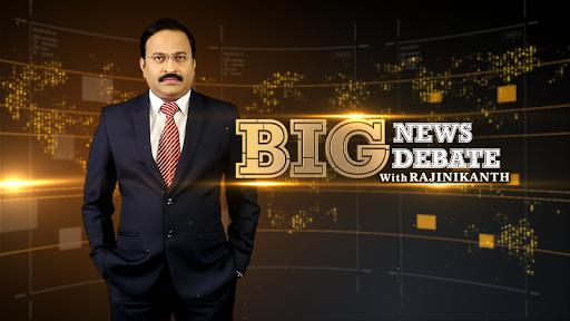 TV9 Telugu screenshot 1
