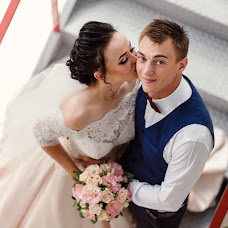 Wedding photographer Shishkin Aleksey (phshishkin). Photo of 06.08.2018