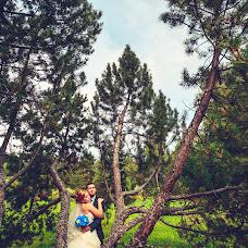Wedding photographer Arkadiy Sosnin (ArkadiySosnin). Photo of 02.09.2014