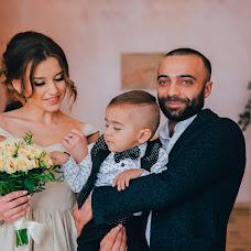 Wedding photographer Vika Zhizheva (vikazhizheva). Photo of 20.03.2017