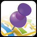 Shopkaart icon