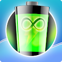 Battery Saver & Battery Doctor icon