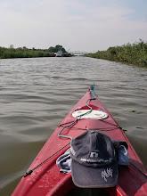Photo: płynie się