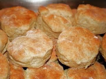 Momma's Southern Buttermilk Biscuits