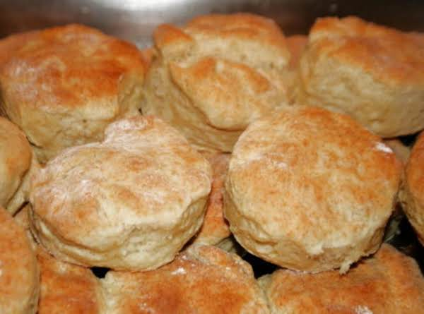 Momma's Southern Buttermilk Biscuits Recipe