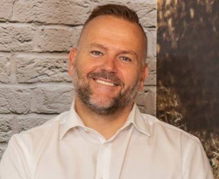 Jan Beukes, Founder & CEO