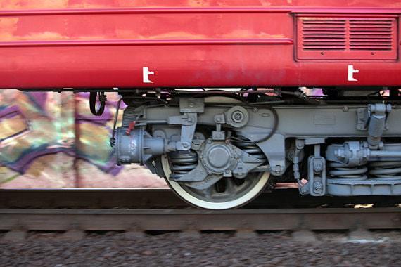 Марка стали железнодорожных рельсов