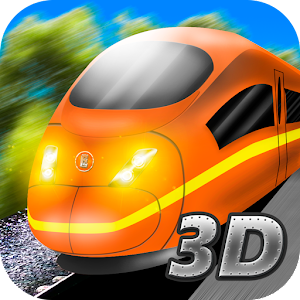 Train Driving Simulator 3D for PC and MAC
