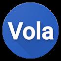 Vola Aplicatie Mobil icon