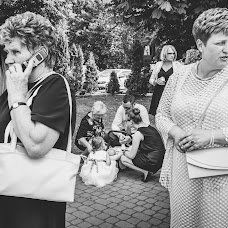 Wedding photographer Maciej Repecki (ochmaciek). Photo of 01.06.2016