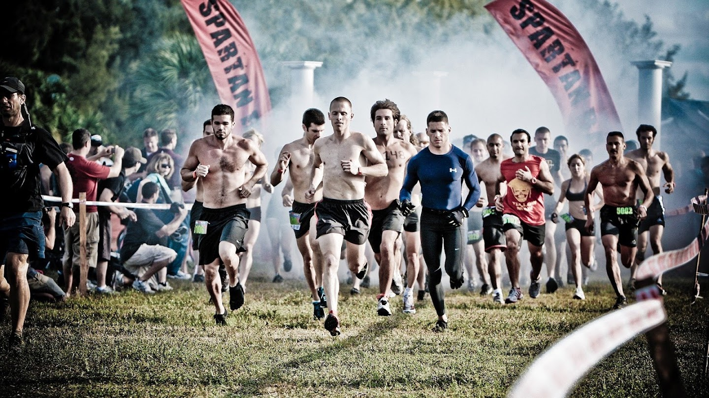 Watch Spartan Race live