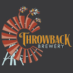 Logo of Throwback Hog Happy Hefeweizen