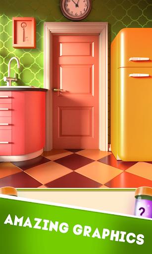 100 Doors Puzzle Box screenshot 7