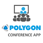 Polygon meeting app