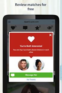 JapanCupid – Japanese Dating App 7