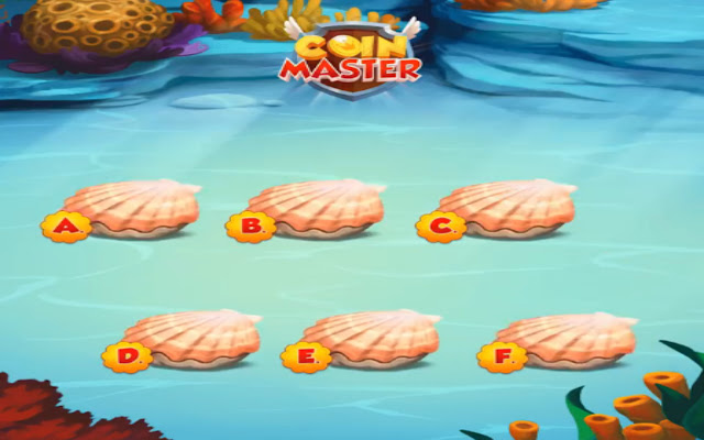 Coin Master Free Spins Daily