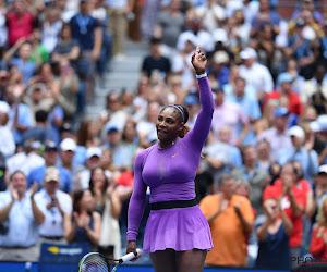 Serena Williams strijdt tegen killer van Flipkens en Mertens om 24ste grandslamtitel