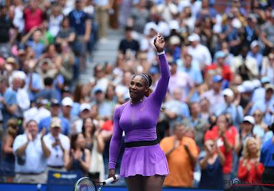 Nu ook bij de vrouwen grote naam die past: Serena Williams komt deze week niet in actie