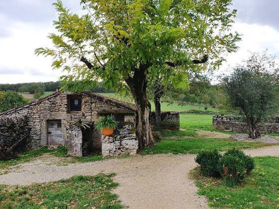 Vente propriété 15 pièces 400 m2