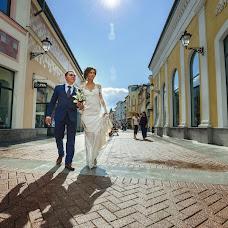 Wedding photographer Konstantin Koulman (colemahn). Photo of 21.08.2015