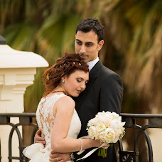 Wedding photographer Federico Tomasello (Fe88toma11). Photo of 06.06.2017