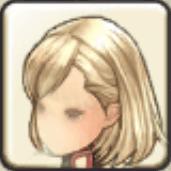 ヒューマン女髪4