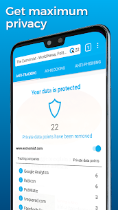 Cliqz – the Privacy Browser App Download For Android and iPhone 2