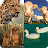 Guess the Animal: And earn real money Icône