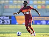 Six mois plus tard, l'AS Roma perd des points pour l'affaire Diawara