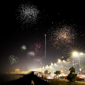 Diwali by Deven Dadbhawala - Public Holidays New Year's Eve