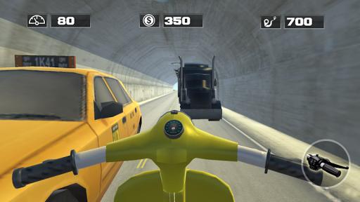 Traffic Rider+ 1.3 screenshots 7
