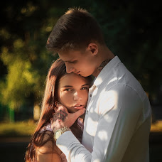Wedding photographer Aleksey Soldatov (soldatoff). Photo of 26.06.2018