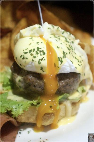 北車 Second Floor Caf'e貳樓餐館~人氣店有理之好好吃早午餐