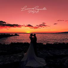 Wedding photographer Luciano Cascelli (Lucio82). Photo of 31.10.2017