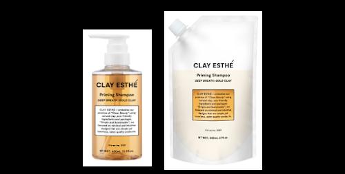 【レビュー】6月9日発売予定の気になる頭皮の汚れを、匂いを取るCLAY ESTHE(クレイエステ)を試してみた!