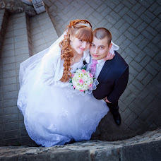 Wedding photographer Aleksey Lukancov (Kaban1972). Photo of 28.04.2014