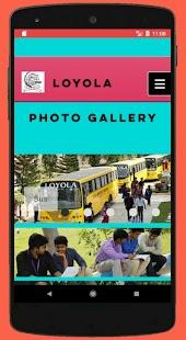 Loyola LIT - náhled