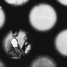 Wedding photographer Anton Kamenskikh (web-diz18rus). Photo of 03.03.2017