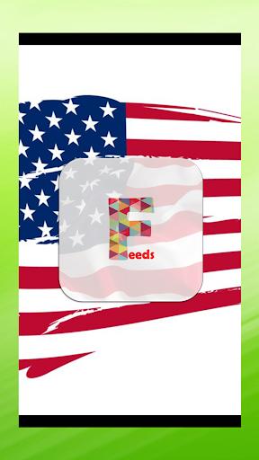 Feeds for Dubsmash USA