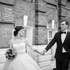 Wedding photographer Anna Veselova (AnnaVeselova). Photo of 26.09.2016