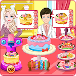Wedding cake factory 1.0.2 Apk