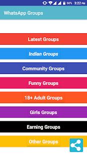 Download App Group Link App APK latest version for PC