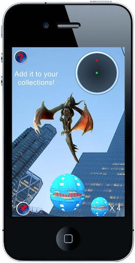 Pocket Dragon GO! 1.1 screenshots 5