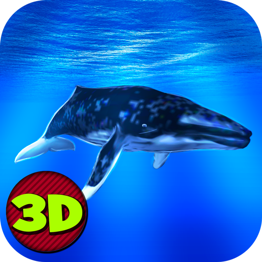 Ocean Whale Simulator 3D (game)