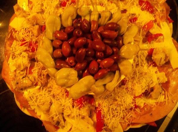 Antipasto Platter Recipe